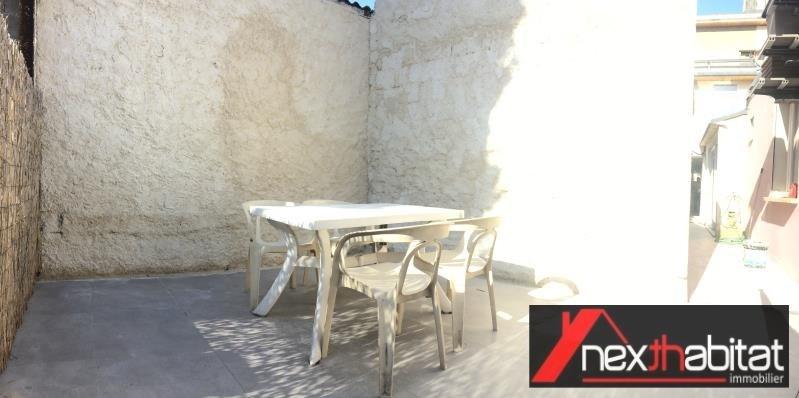 Vente maison / villa Livry gargan 189000€ - Photo 7
