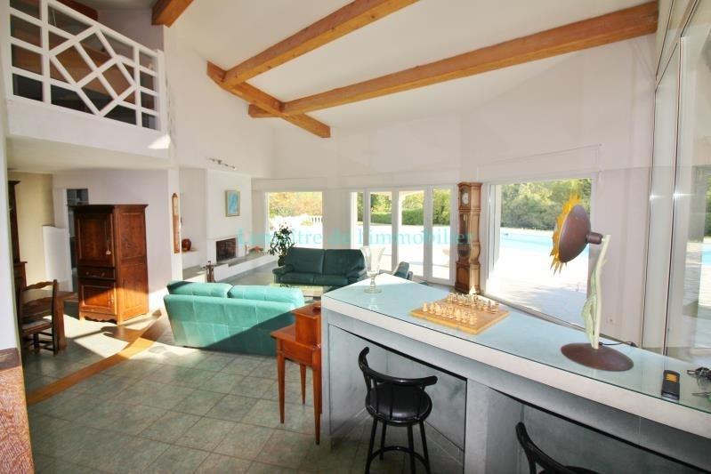 Vente de prestige maison / villa Saint cezaire sur siagne 571000€ - Photo 16