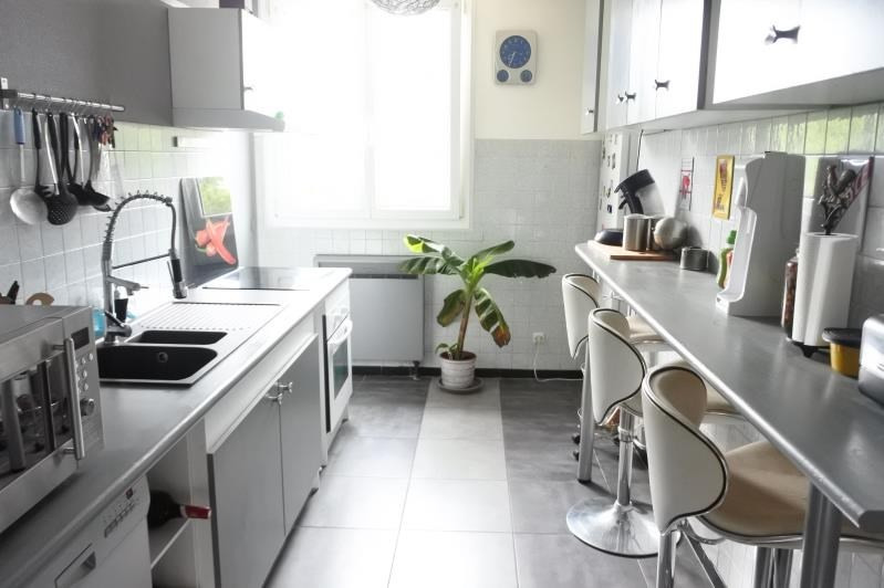 Vente appartement Romans sur isere 89500€ - Photo 4