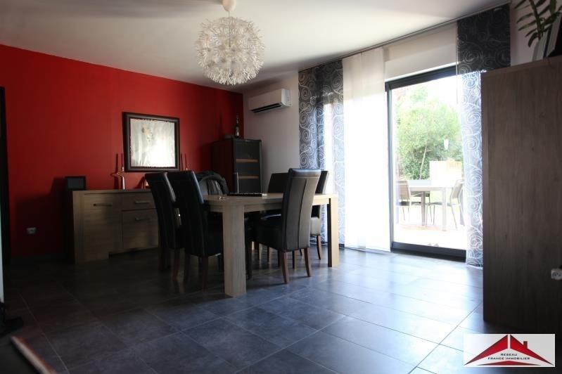 Vente maison / villa Clermont l herault 315000€ - Photo 8