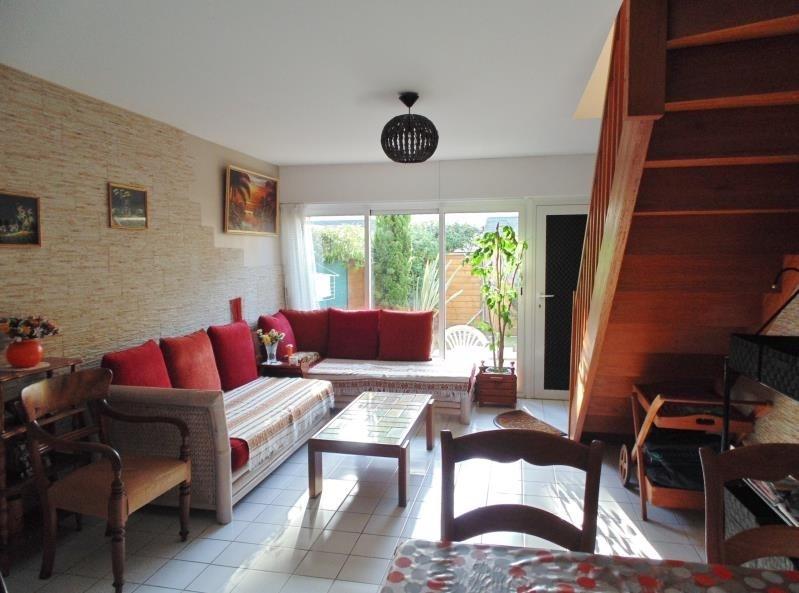 Vente maison / villa Pornichet 244400€ - Photo 2