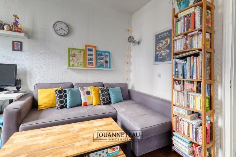 Vente appartement Vanves 299000€ - Photo 4