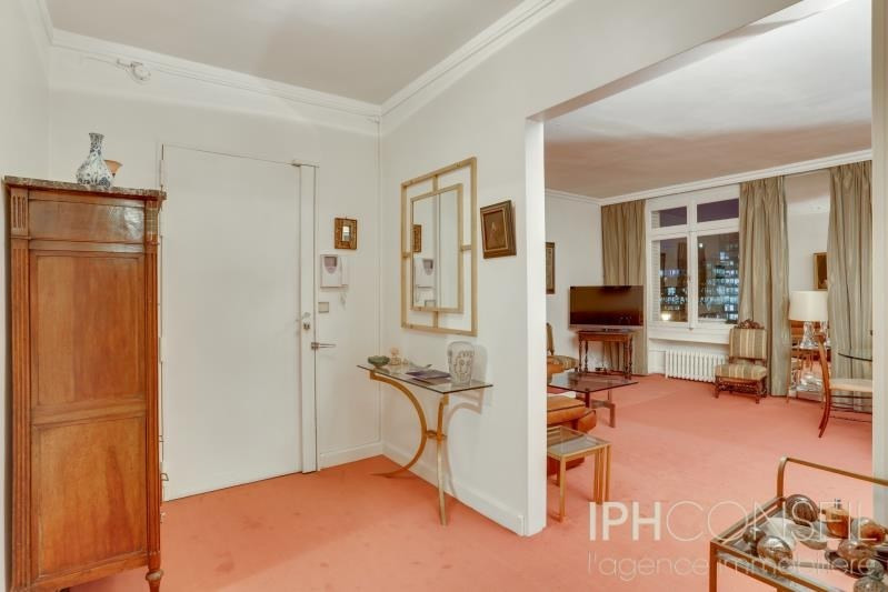 Vente appartement Neuilly sur seine 720 000€ - Photo 9