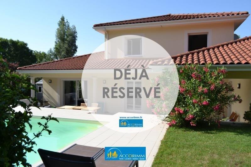Sale house / villa Mions 635000€ - Picture 1