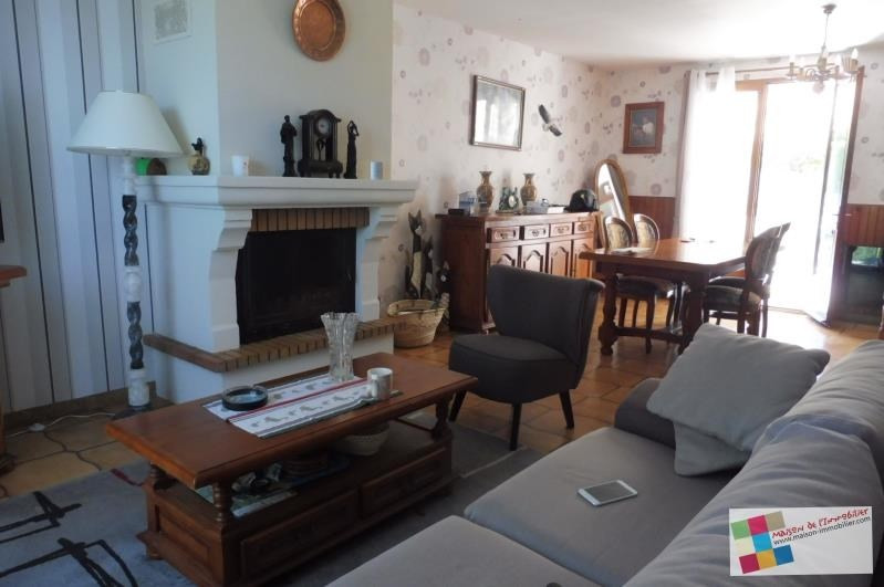 Vente maison / villa Meschers sur gironde 262 500€ - Photo 3