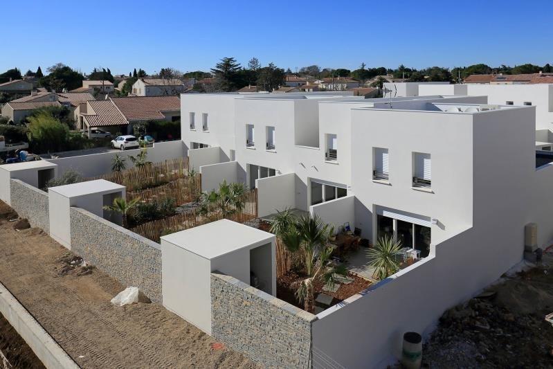 Vente maison / villa Baillargues 245000€ - Photo 1