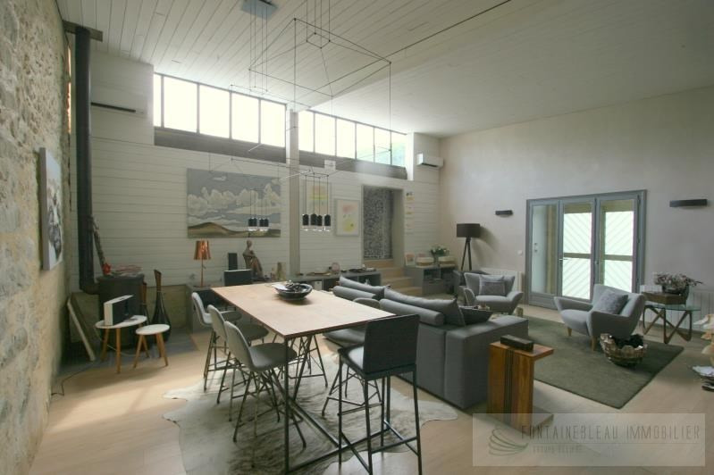 Vente loft/atelier/surface Thomery 314 000€ - Photo 7