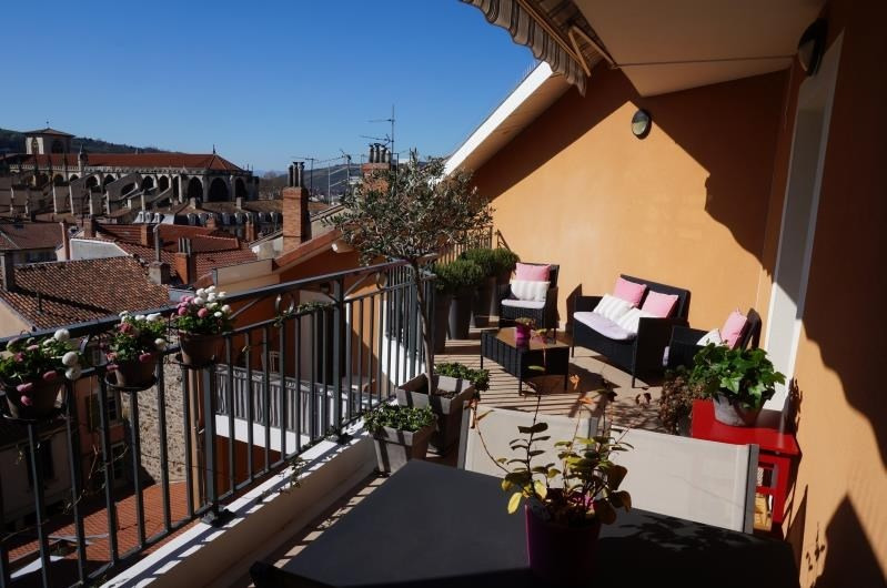 Vente de prestige appartement Vienne 530 000€ - Photo 7