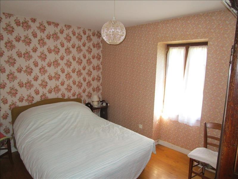 Vente maison / villa 10 kms st maixent l ecole 148720€ - Photo 7