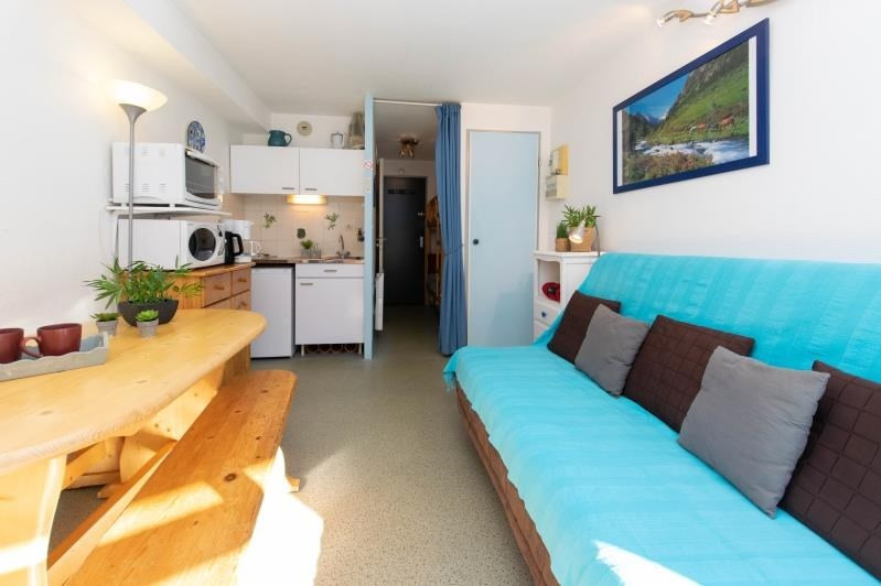 Vente appartement St lary soulan 62000€ - Photo 4