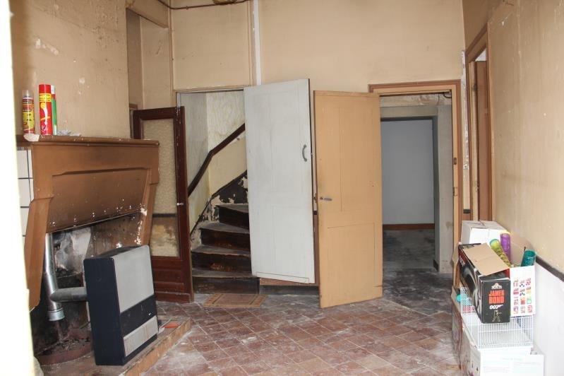 Vente maison / villa Cadillac en fronsadais 97000€ - Photo 2