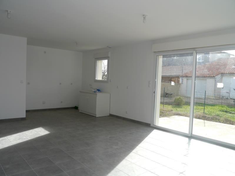 Vente maison / villa Gemozac 169600€ - Photo 5