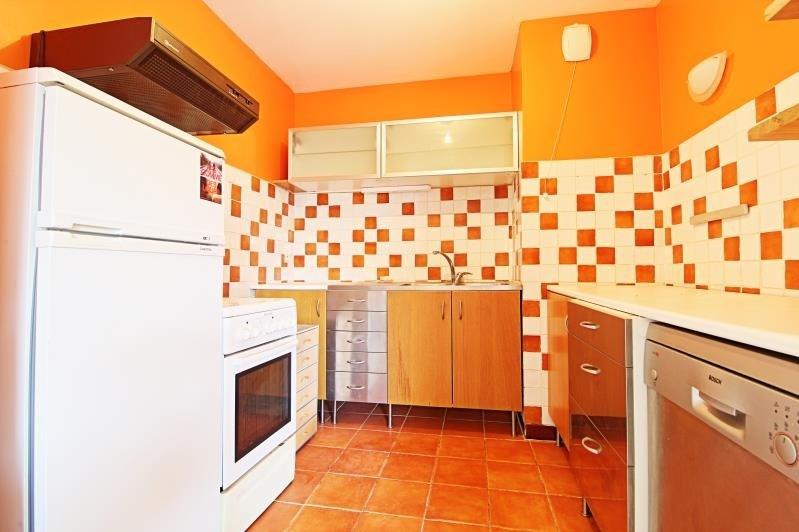 Venta  apartamento Paris 20ème 505000€ - Fotografía 3