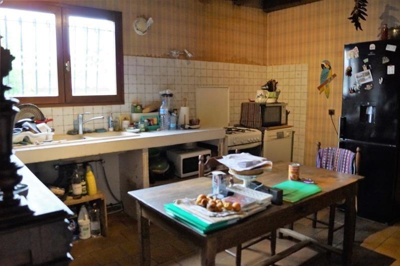 Sale house / villa St andre de cubzac 243500€ - Picture 6