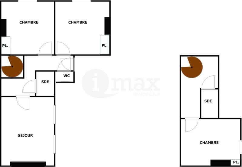 Vente appartement Levallois 599000€ - Photo 6