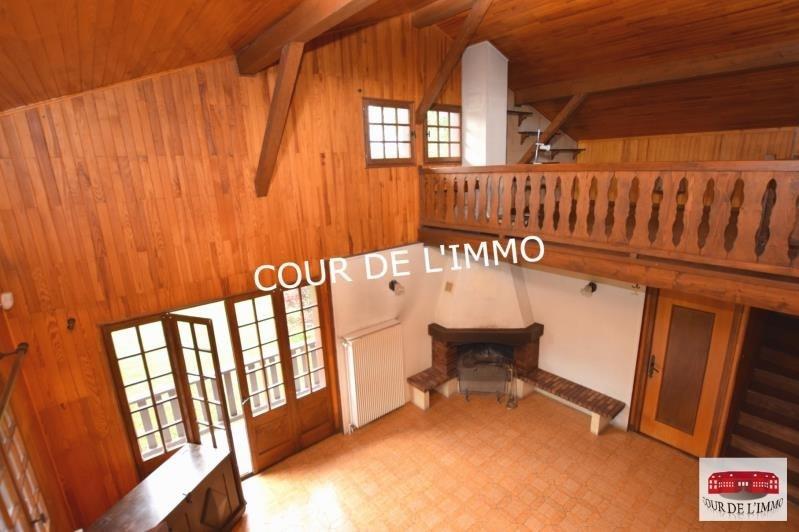 Sale house / villa Bonne 385000€ - Picture 7
