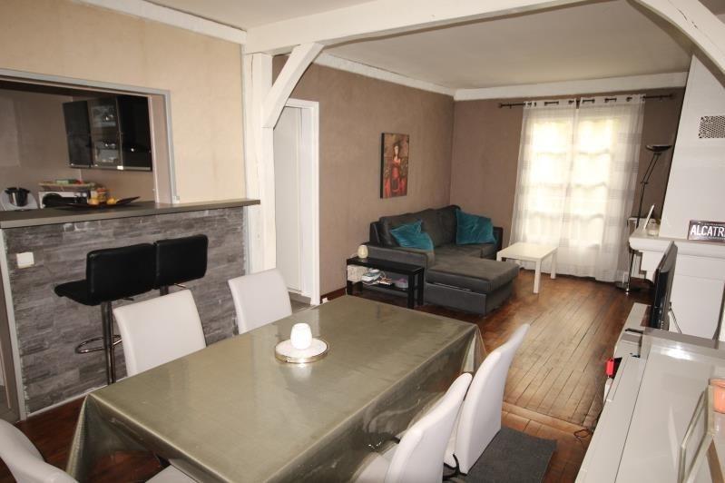 Vente maison / villa Franconville la garenne 365700€ - Photo 4