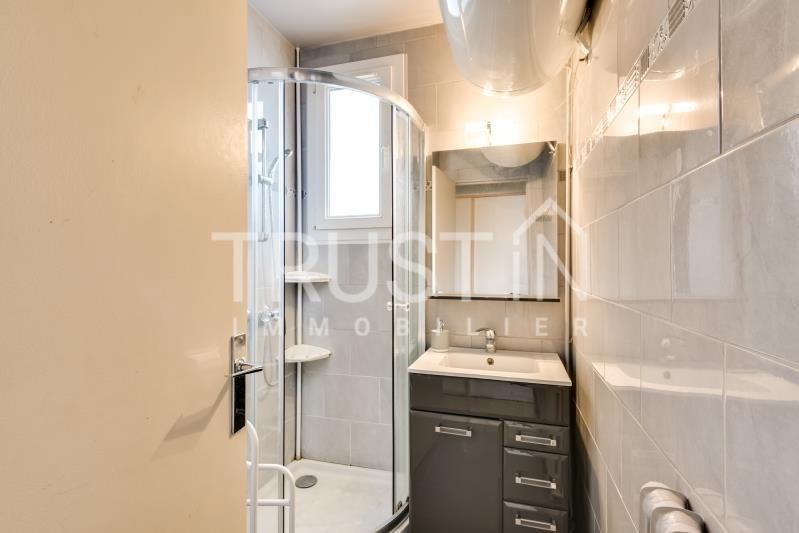 Vente appartement Paris 15ème 620000€ - Photo 5