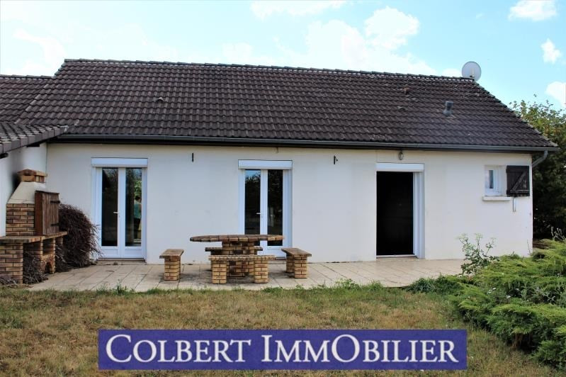 Vente maison / villa Pontigny 123000€ - Photo 10
