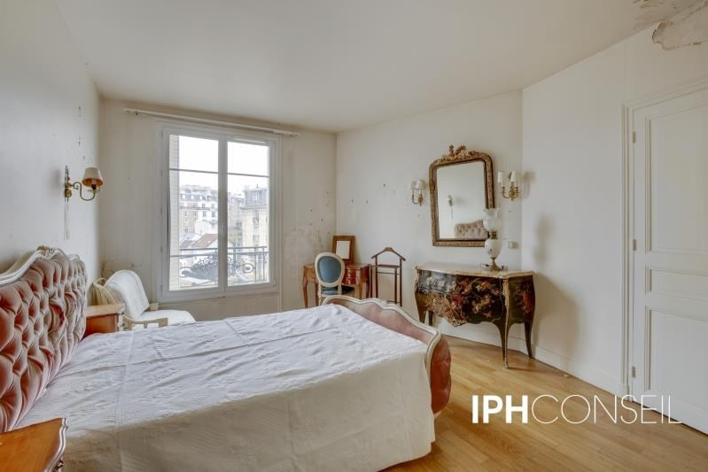 Sale apartment Courbevoie 695000€ - Picture 4