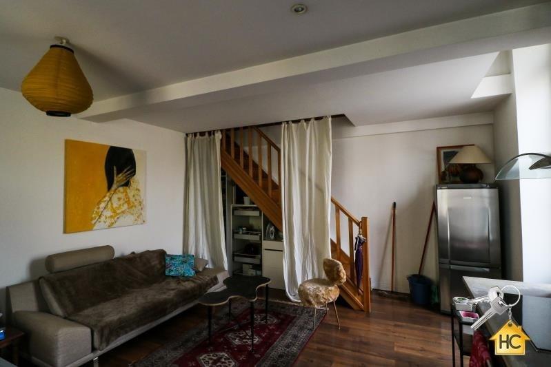 Sale apartment Vallauris 215000€ - Picture 1