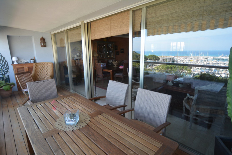 Vente de prestige appartement Villeneuve-loubet 799 000€ - Photo 5