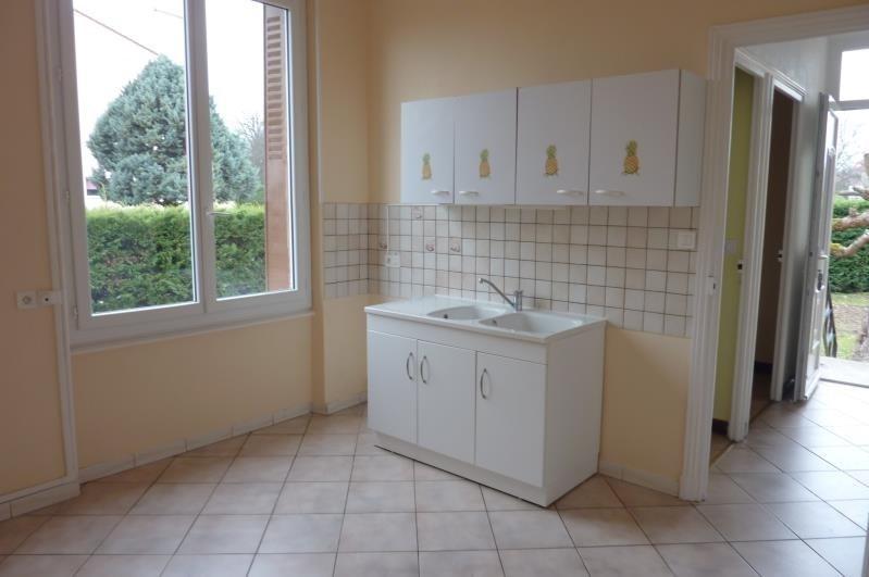 Rental house / villa Riorges 600€ CC - Picture 5