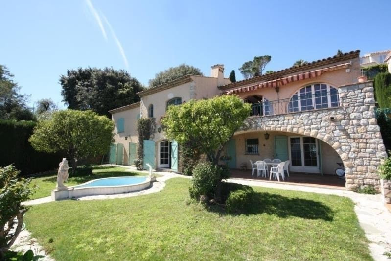 Vente de prestige maison / villa Vallauris 2000000€ - Photo 3