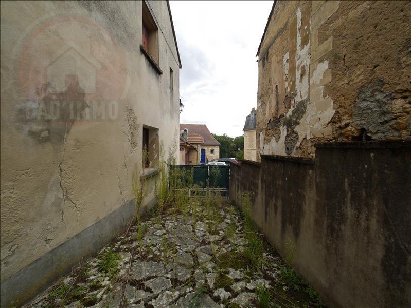 Sale house / villa Mouleydier 56000€ - Picture 4