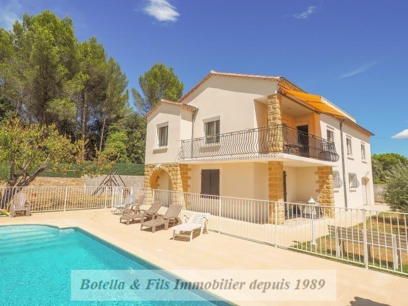 Venta  casa Bagnols sur ceze 288000€ - Fotografía 1
