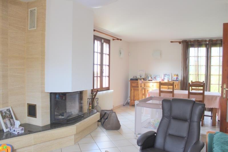 Vente maison / villa Conflans ste honorine 524000€ - Photo 2