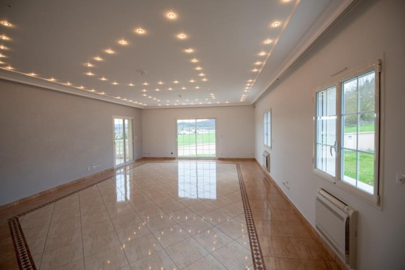 Vente de prestige maison / villa Jardin 560000€ - Photo 3