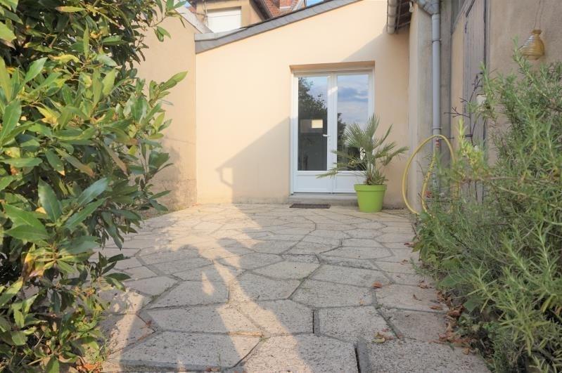 Vente maison / villa Le mans 158200€ - Photo 8