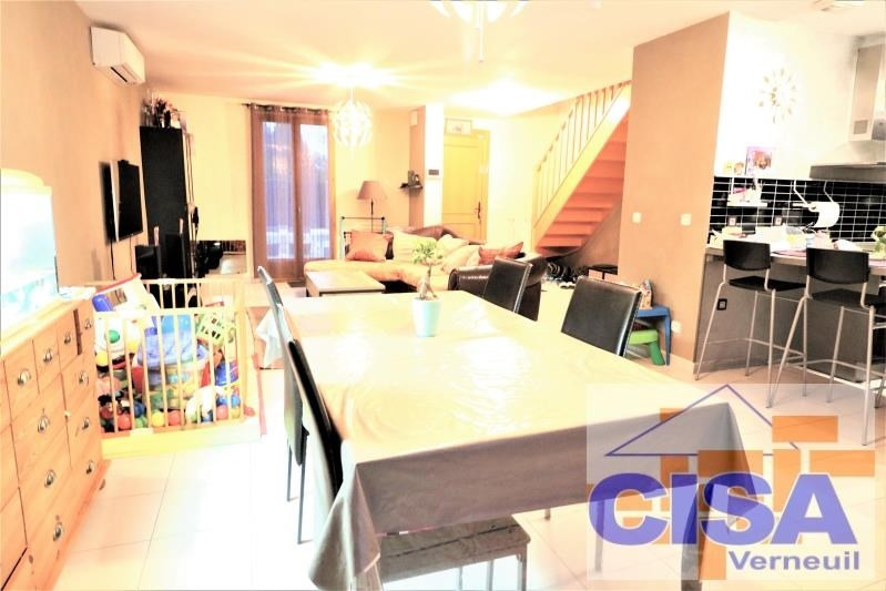 Vente maison / villa St martin longueau 223000€ - Photo 4
