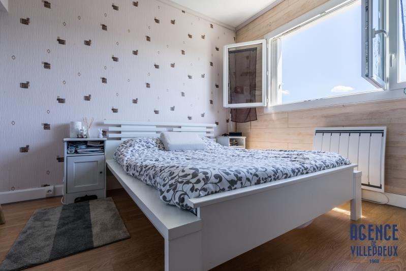 Vente maison / villa Villepreux 296000€ - Photo 8