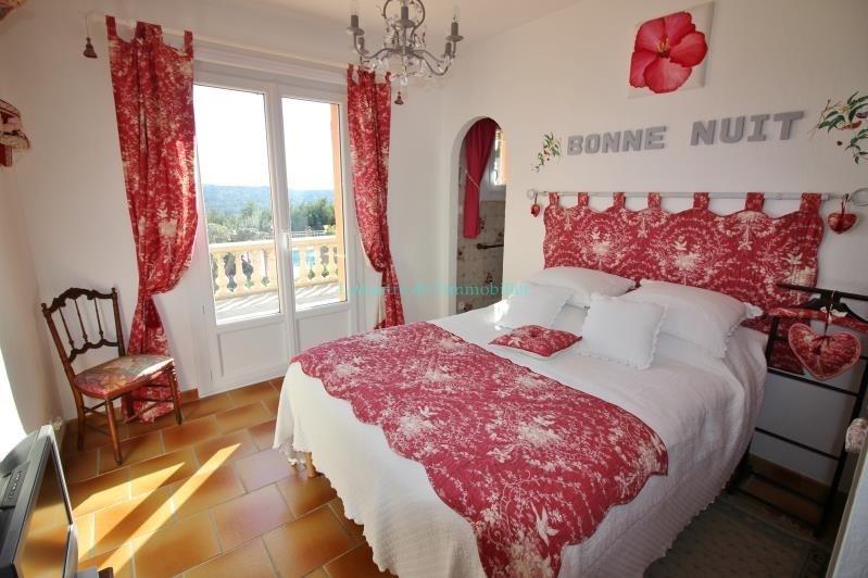 Vente de prestige maison / villa Peymeinade 580000€ - Photo 17