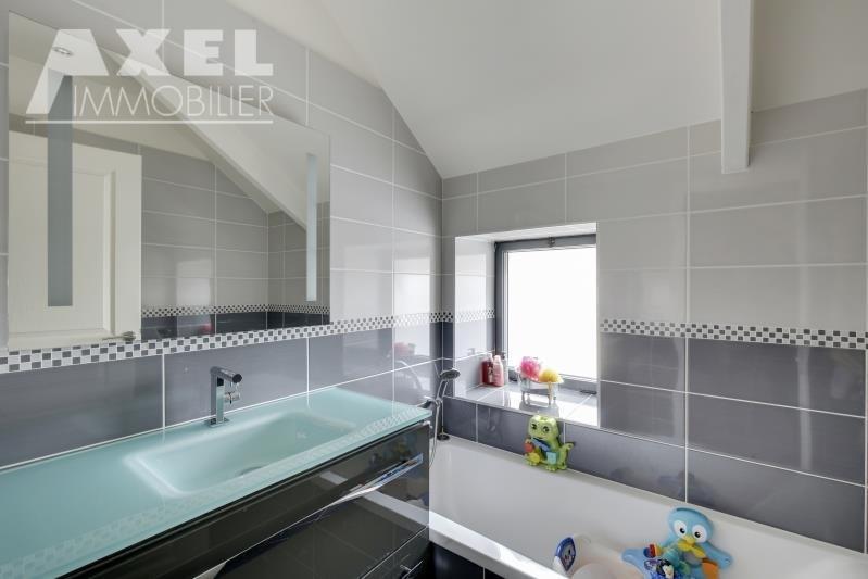 Vente maison / villa Bois d'arcy 423000€ - Photo 6