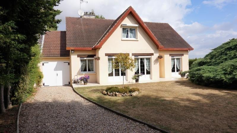 Venta  casa Breval proche 312000€ - Fotografía 1
