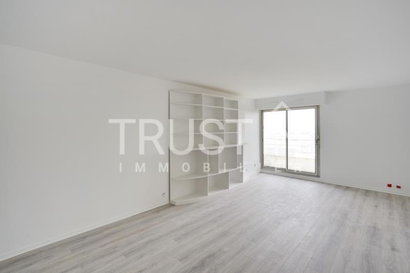 Vente appartement Paris 15ème 790000€ - Photo 3