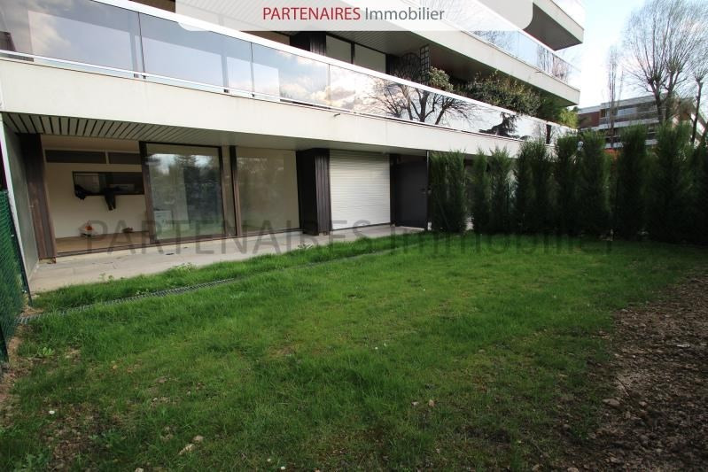 Sale apartment Le chesnay 320000€ - Picture 4