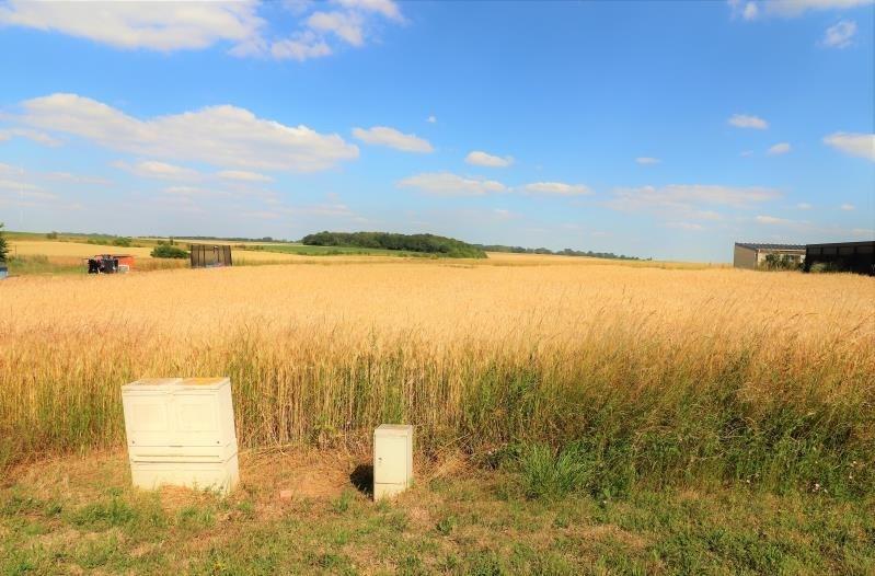 Sale site Maignelay montigny 37000€ - Picture 1