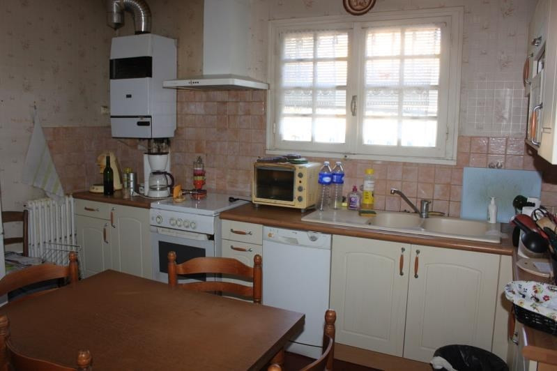 Vente maison / villa Bazas 168 800€ - Photo 2