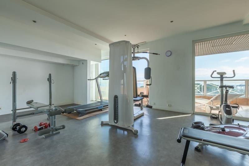 Vente appartement Le golfe juan 210000€ - Photo 10