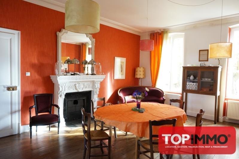 Sale house / villa Pierre percee 229000€ - Picture 1