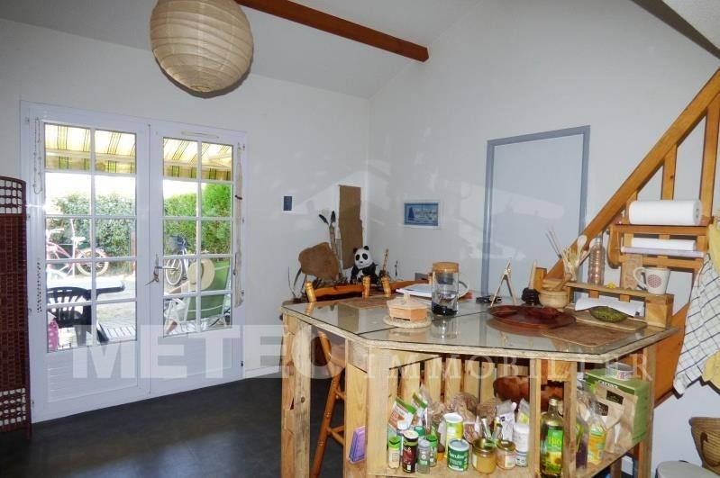 Vente maison / villa La tranche sur mer 134875€ - Photo 4