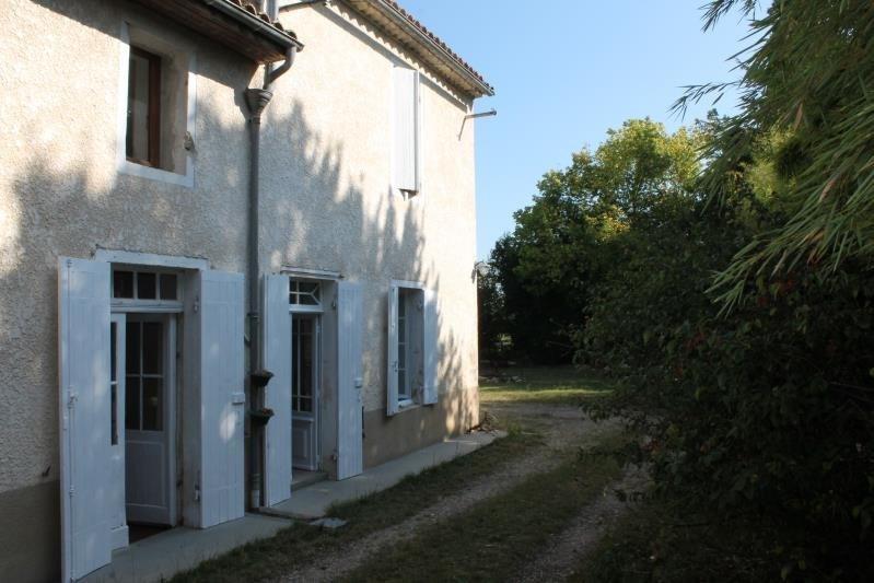 Vente maison / villa Landiras 191600€ - Photo 2