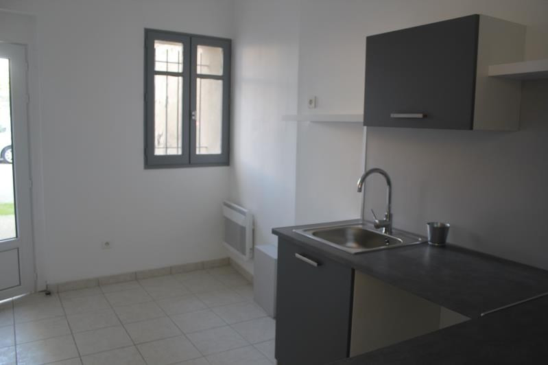 Vente appartement Villeneuve-les-avignon 88 000€ - Photo 1
