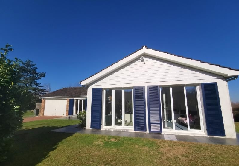 Vendita casa Vernouillet 620000€ - Fotografia 14