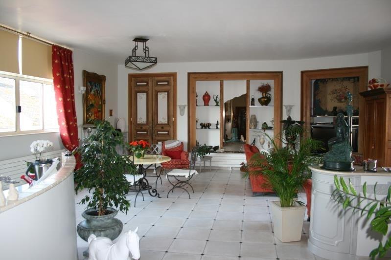Vente maison / villa Machault 580000€ - Photo 3