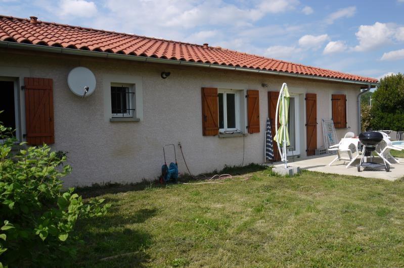 Sale house / villa Les cotes d'arey 248000€ - Picture 3